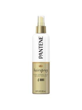 Pantene Pro-V Level 4 Extra Strong Hold Texture-Building Non-Aerosol Hairspray, 8.5 fl oz