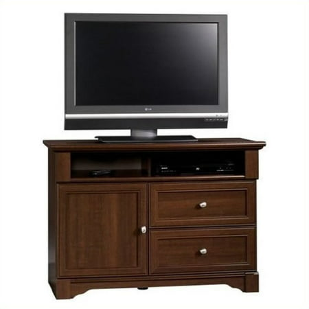 Sauder Palladia Highboy TV Stand for TVs up to 50