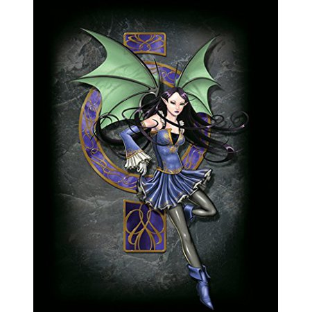 Gothic Fairy Poster Amazing - Fairies Style a New 24x36