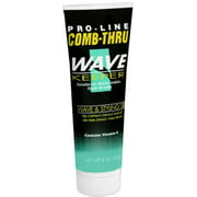 Pro-Line Comb-Thru Wave Keeper Gel 8 oz (Pack of 3)