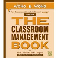 The Classroom Management Book (Paperback)
