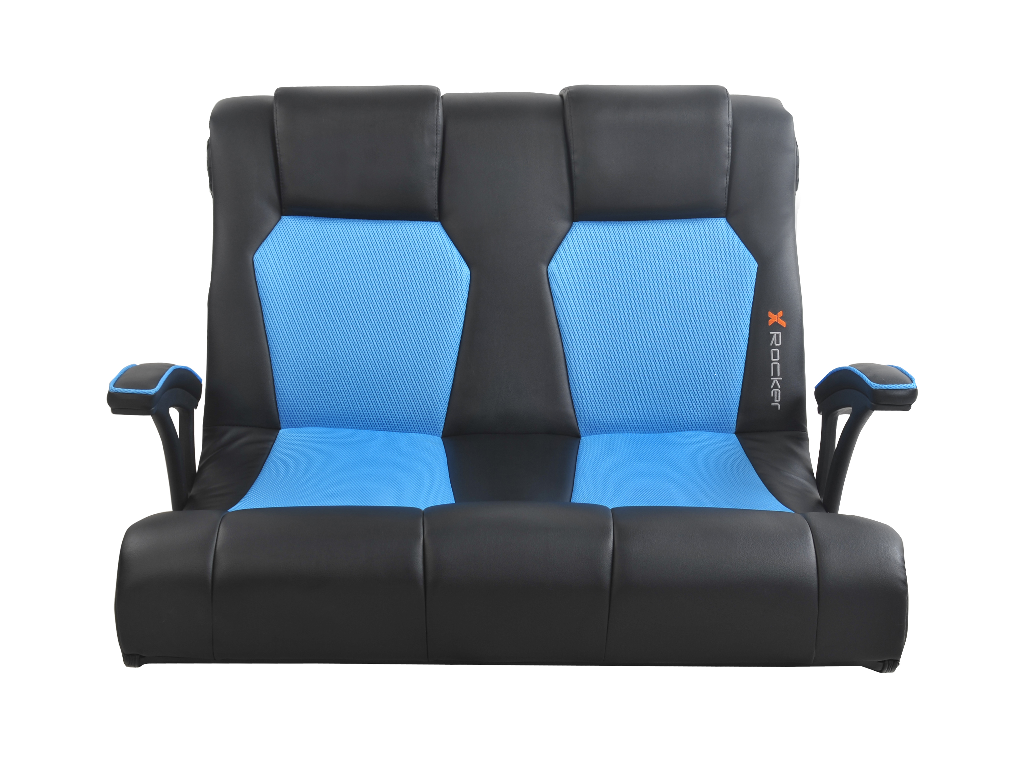 Cool X Rocker Dual Commander Gaming Chair Available In Multiple Inzonedesignstudio Interior Chair Design Inzonedesignstudiocom