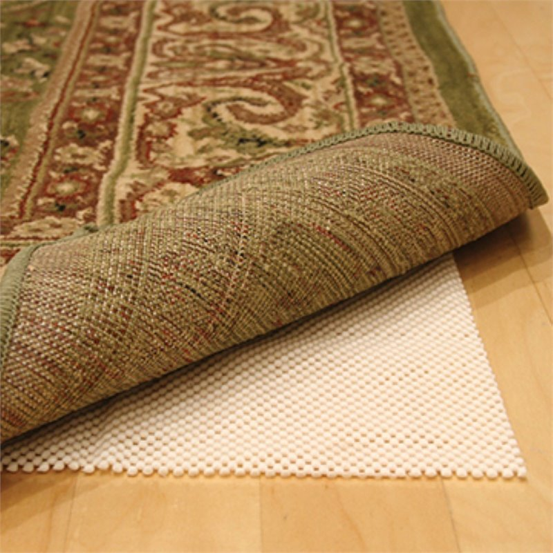 "Mohawk Home Better Rug-Stay 2'4"" x 3'6"" Rug Pad in White"