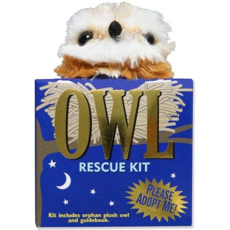 Auto Rescue Kit (Owl Rescue Kit )