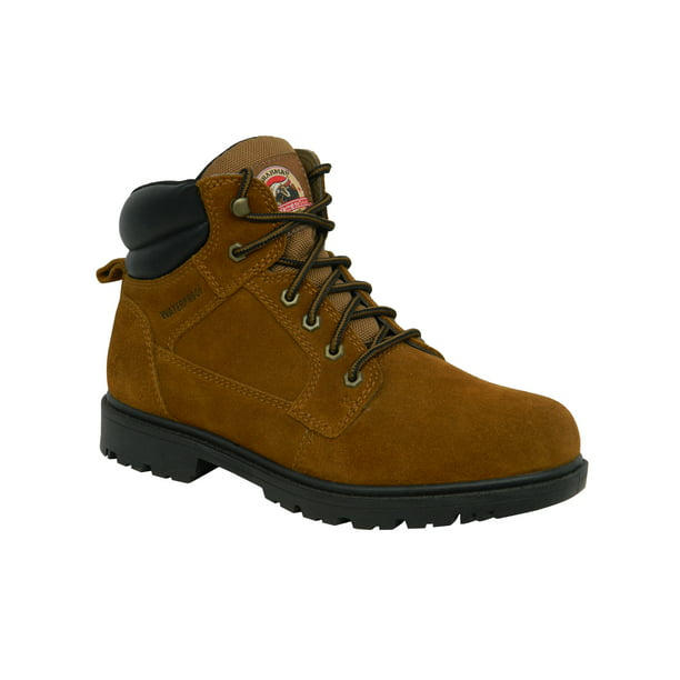 Brahma Men's Bravo Waterproof Work Boots