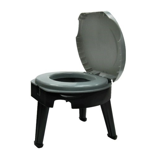 Reliance Folding Portable Toilet