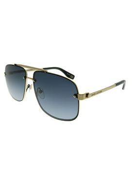 Marc Jacobs  Marc 318 2M2 9O Unisex  Aviator Sunglasses