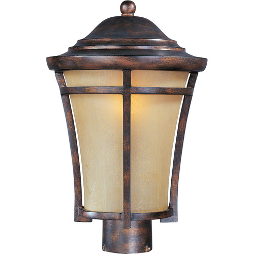 Darby Home Co Aukerman Outdoor 1-Light Lantern Head