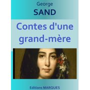 Contes d'une grand-mère - eBook