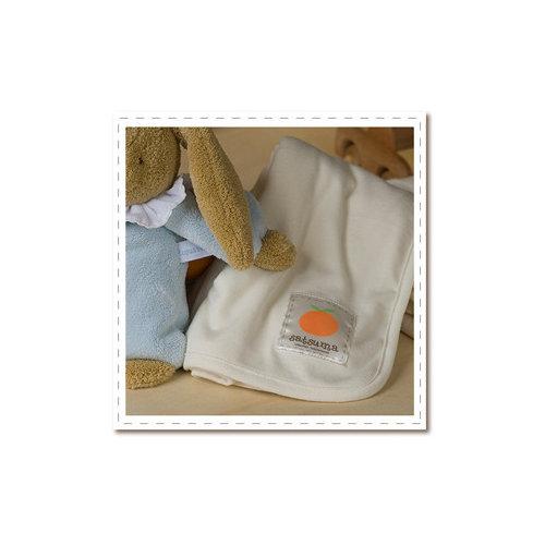 Bundle-46 Satsuma Designs Bamboo Baby Set (2 Pieces)