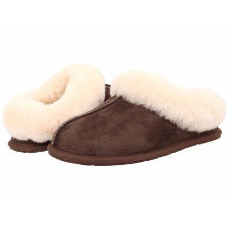 7f43b9a4933 UGG Women's Moraene Suede Slippers 1007703