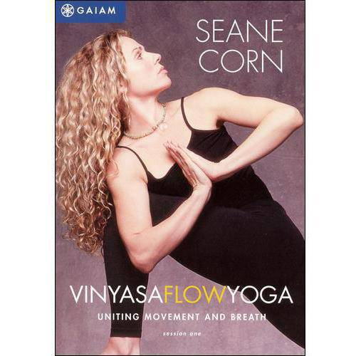 Seane Corn: Vinyasa Flow Yoga - Uniting Movement And Breath - Session One (Full Frame, Widescreen)