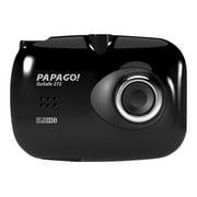 Papago GoSafe 272 - Dashboard camera - 1080p / 30 fps - 2.0 Mpix - G-Sensor