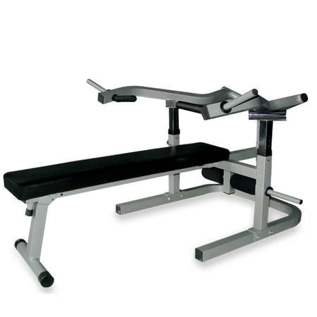 Valor Form (Valor Fitness BF-47 Ind. Bench)