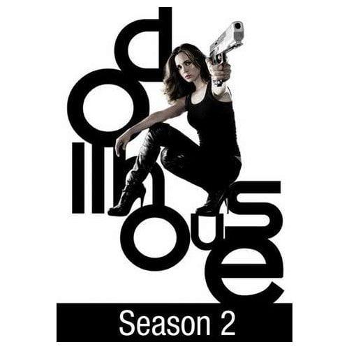 Dollhouse: Season 2 (2009)