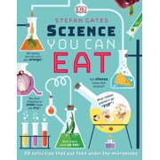 Science You Can Eat - eBook