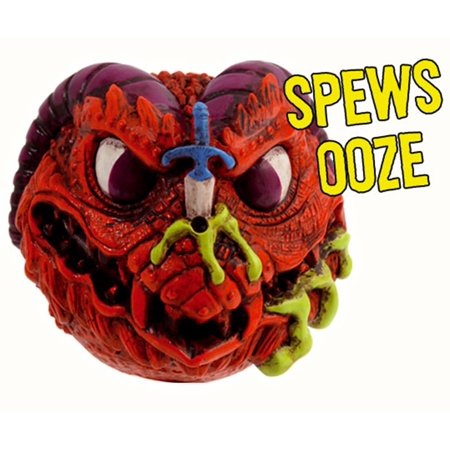 """Madballs 2"""" Mini Squirter: Spews Ooze - image 1 de 1"""