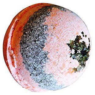 PUMPKIN SPICE LATTE MEGA Bomb by Soapie Shoppe (8 oz.) (Bomb Rack)