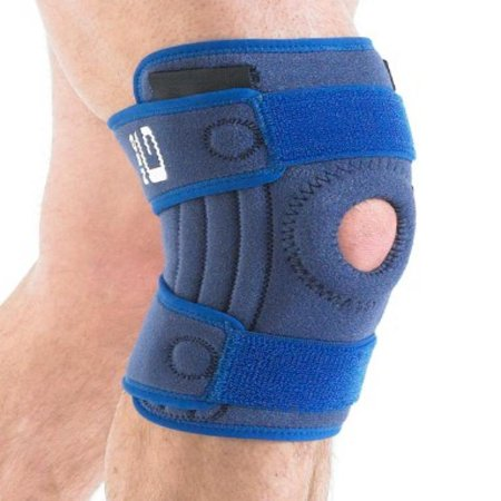 Neo G Medical Grade Vcs Stiilized Open Knee With Patella Support  The Ultimate Skiers Support  Lots Of Support   Bounce