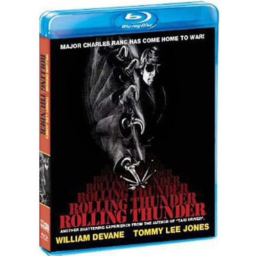 Rolling Thunder (Blu-ray) (Widescreen)