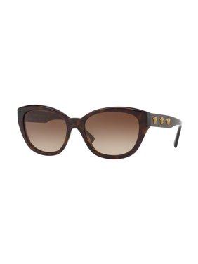 f976ebac16 Product Image Sunglasses Versace VE 4343 A 108 13 HAVANA