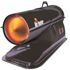 Heater Torpedo Kero 60K Btu Portable Space Heater