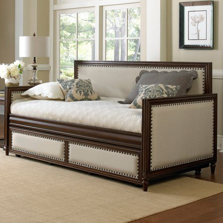 Fashion Bed Group Grandover Upholstered (Fashion Bed Group Contemporary Daybed)