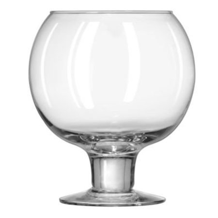 Libbey 3408 51 ounce super globe glass 3408lib category for Cocktail 51