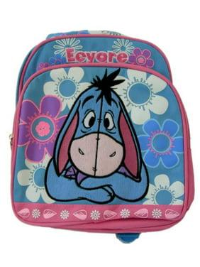Mini Backpack - Disney - Winnie The Pooh - Eeyore New School Book Bag 230586 13a8050ba