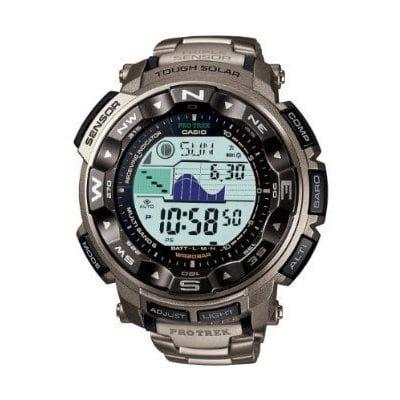 Protrek PRW2500T-7 Multi-Band Atomic Solar Wristwatch