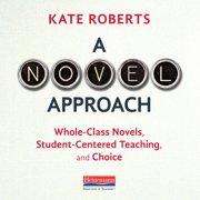 Novel Approach, A - Audiobook