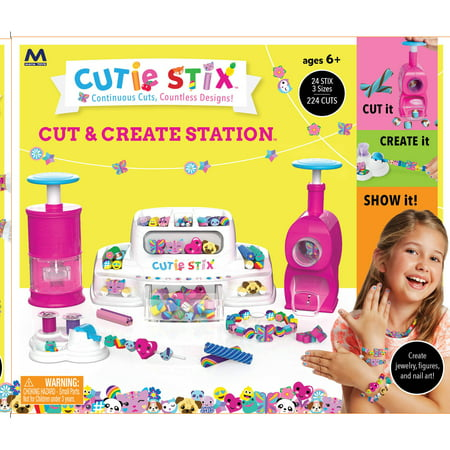 Cut Station (Cutie Stix Cut and Create)