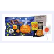 Candy-Scripture Harvest Cards & Pops (Pack Of 20)