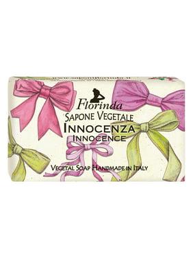 Florinda Sweet Life Innocence Vegetal Soap Bar 100g 3.5oz