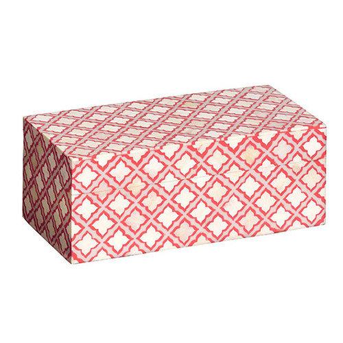 Mela Artisans Eternal Decorative Box