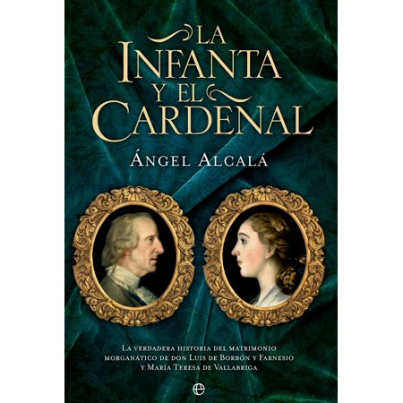 La infanta y el cardenal - eBook
