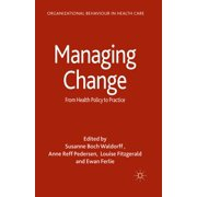 Managing Change - eBook