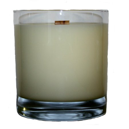 Cove House Candle Co Bay Rum Tumbler Candle