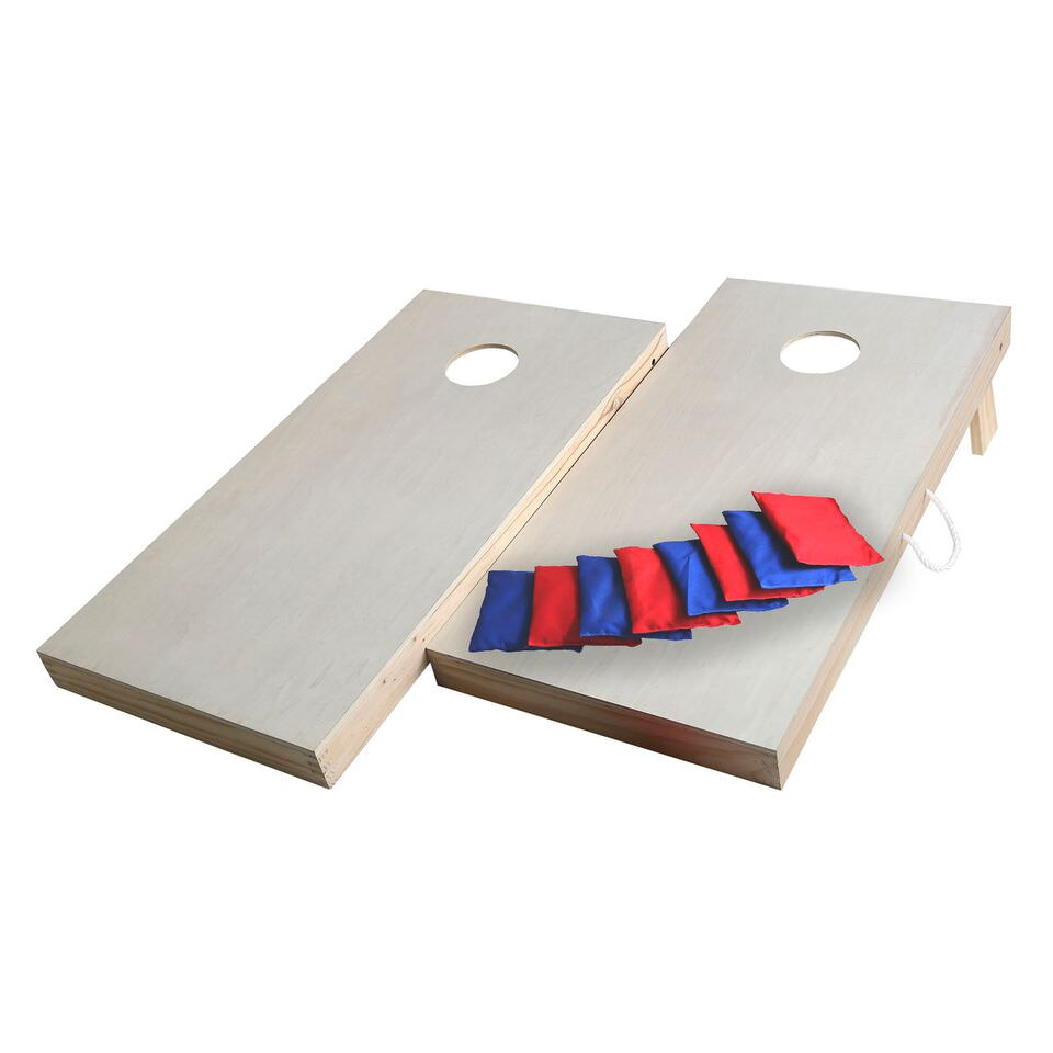 Click here to buy Verus Sports Regulation Expert Beanbag Toss by Verus Sports.