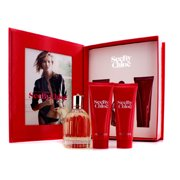 Chloe See By Chole Coffret: Eau De Parfum Spray 75ml/2.5oz + Body Lotion 75ml/2.5oz + Shower Gel 75ml/2.5oz For Women