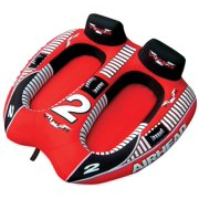 AIRHEAD Viper 2 2-Rider Towable Lake