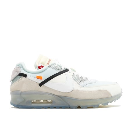 best service a1b7f bf440 Nike - Men - The 10: Nike Air Max 90 'Off-White' - Aa7293-100 - Size 8.5