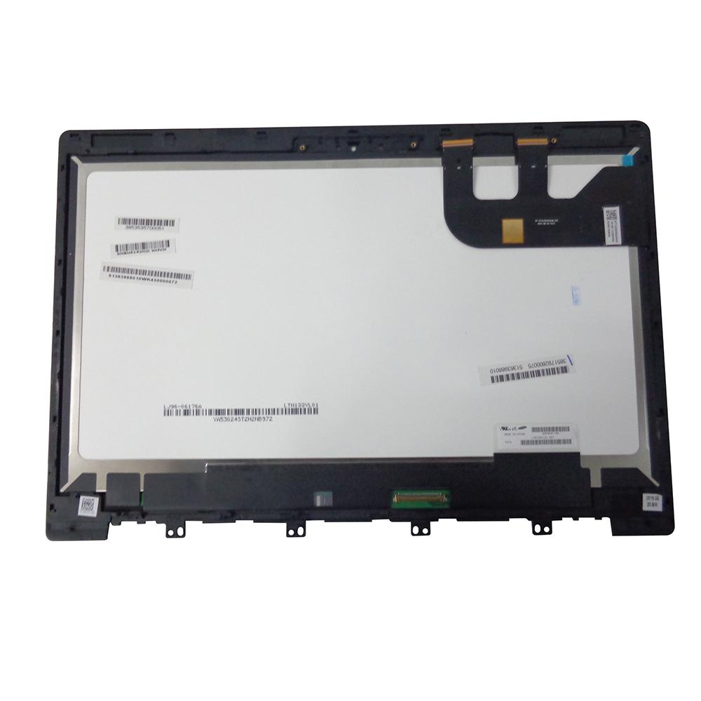 """Asus Zenbook UX303L UX303LA 13.3"""" Lcd Touch Screen & Bezel QHD 3200x1800"""