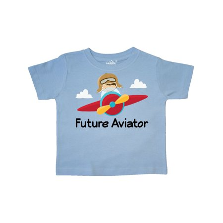 Future Aviator Plane Toddler - Toddler Aviators