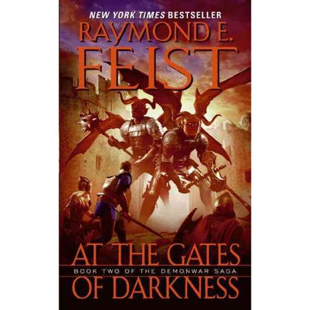 At the Gates of Darkness by