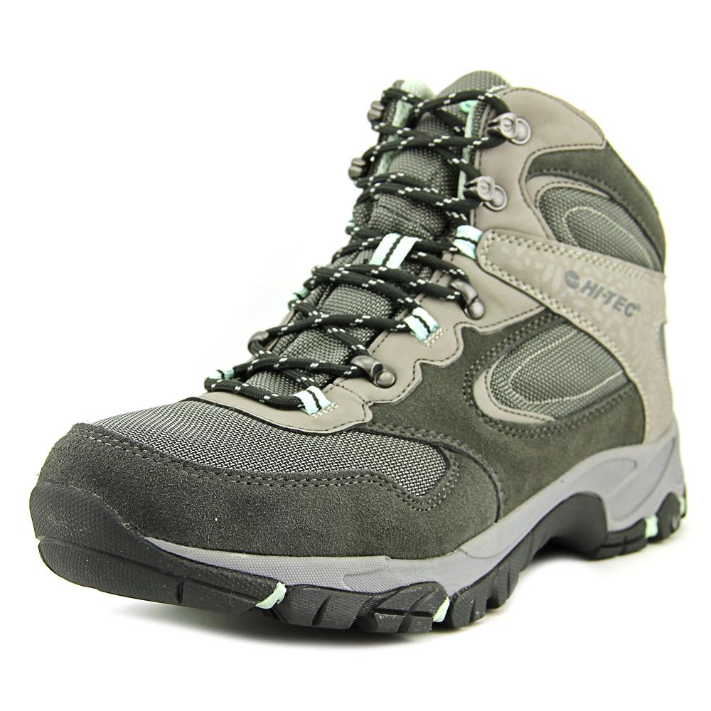 Click here to buy Hi-Tec Altitude Lite I WP Round Toe Suede Hiking Boot by Hi-Tec.