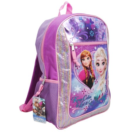 ee61b2a1009 Girls Disney Frozen Anna Elsa 16
