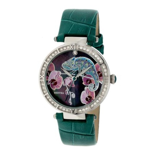 Women's Bertha Camilla BR6204 Watch