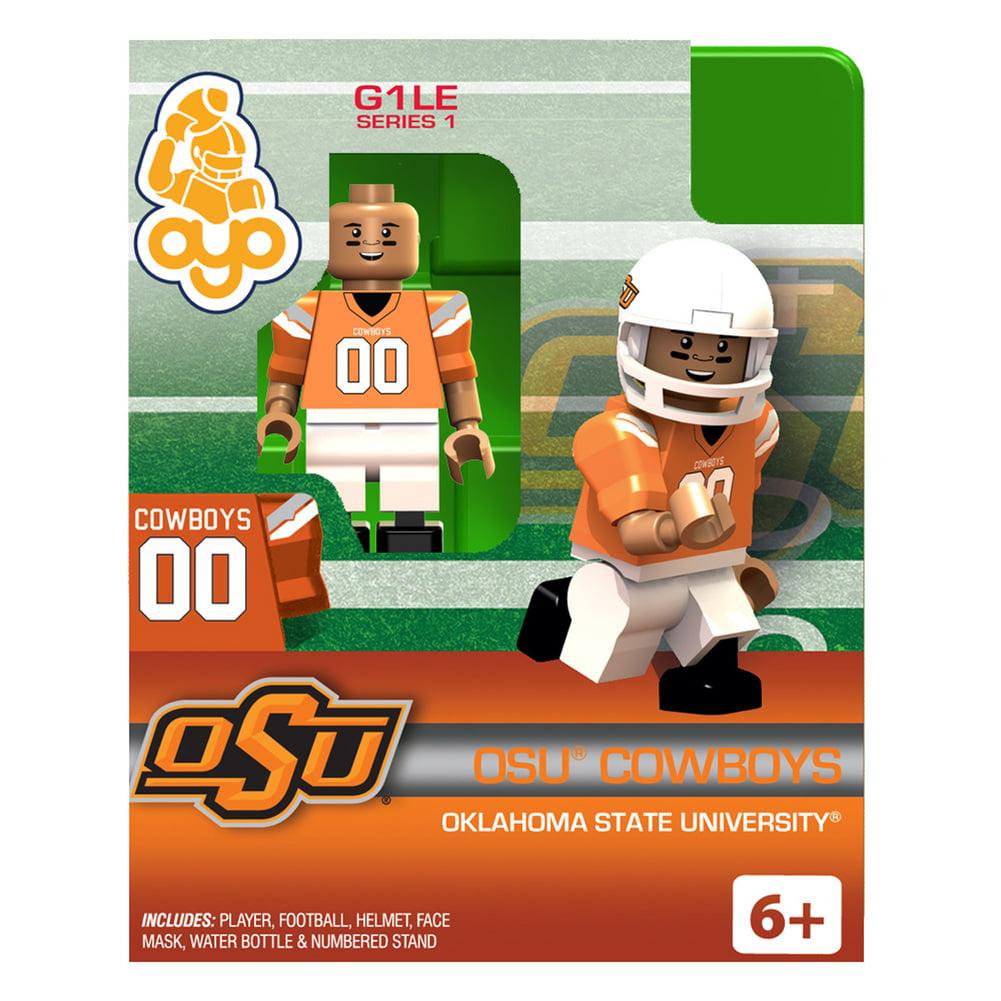 NCAA Oklahoma State Cowboys OYO Figure Football-Oklahoma 335529