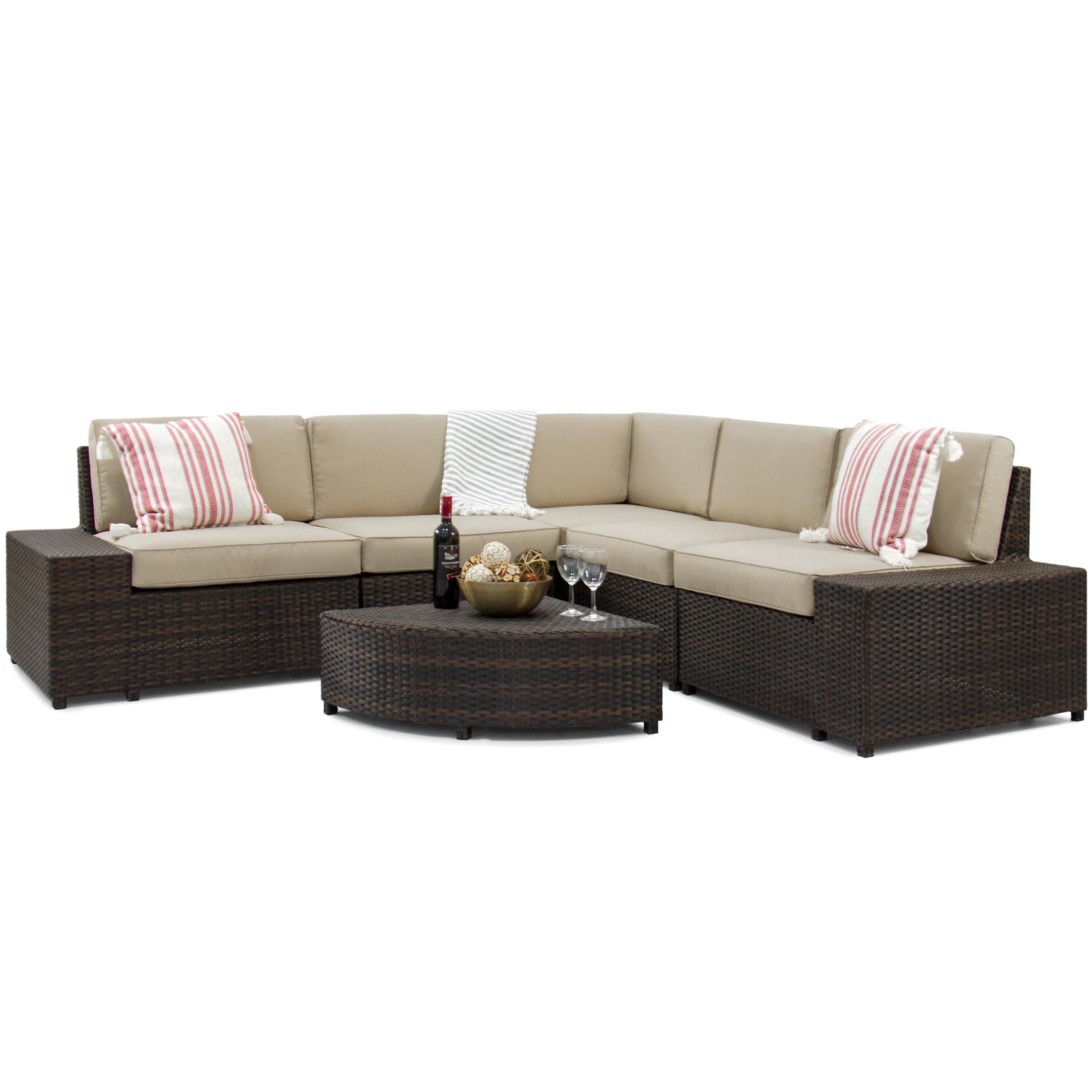 Outdoor Sofas U0026 Outdoor Sectionals   Walmart.com